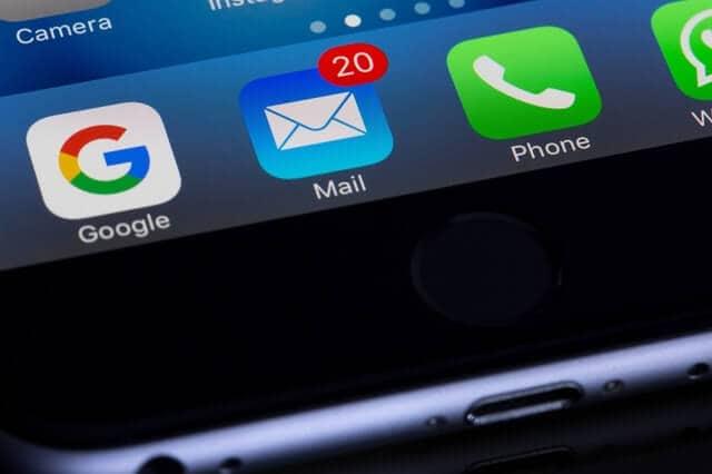 Auf diese Weise können Sie sich bei T-Online Mail anmelden